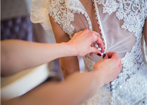 Wedding Gown Cleaning One Price Dry Cleaners Fort Myers